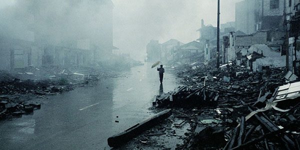 The Vanishing: Altered Landscapes and Displaced Lives